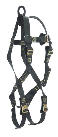 41630 Jelco - Nylon ARC FLASH HARNESS W/QUICK CONNECT