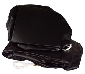 Warren Heim - Single Man Foam Bucket Cover Black