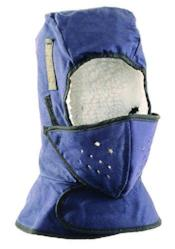 Occunomix - Winterliner Shoulder Lenght w/ Sherpa Lining