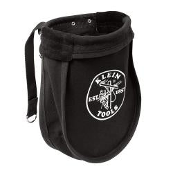 Klein Tools - Black Nut & Bolt Bag