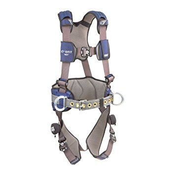 DBI- ExoFit Nex Construction Harness