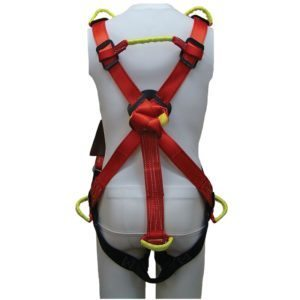 Buckingham - Manhole Rescue Harness