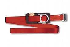 Bashlin - Boom Strap, 3'' D-Ring w/ Friction Buckle