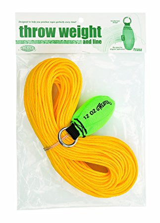 Weaver Leather - Throw Weight W/ 150' Line (2)