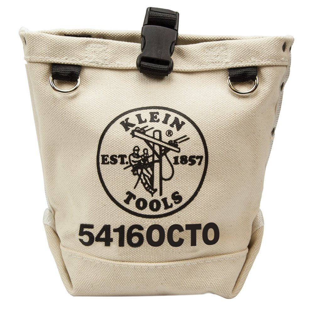 Klein Tools - Ironworking Bag w/ Connection Points