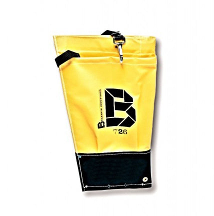 Bashlin - 12''X20'' Coated Polyester Bag for Compression Tools & Bolt Cutters
