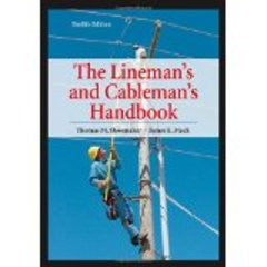 Barnes & Noble -  Lineman's and Cableman's Handbook