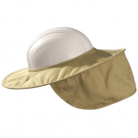 Occunomix - Stow-Away Hard Hat Shade