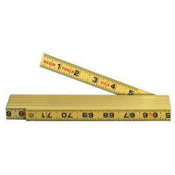 Klein Tools - Fiberglass Folding Rulers