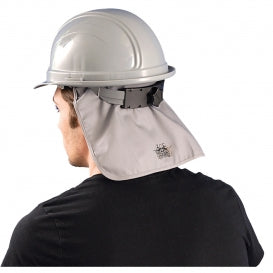 Occunomix - Miri Cool Hard Hat Pad w/ Neck Shade