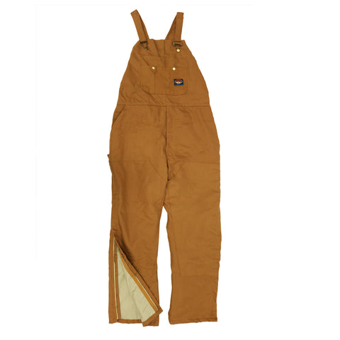 RASCO - INSULATED BIB OVERALL HRC3