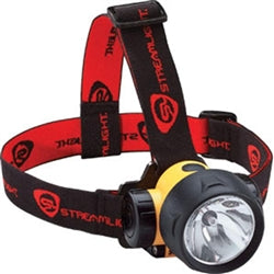 Streamlight - ARGO LED Headlamp 3AAA