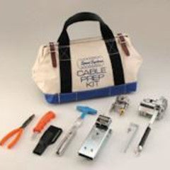 CPK-4 Cable Prep Kit w/ Bag