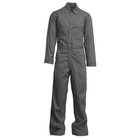 Lapco - 7 oz. 100% Cotton Twill Coverall