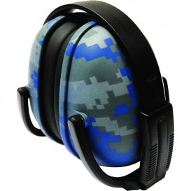 ERB Safety - Folding Earmuff 23db Camo