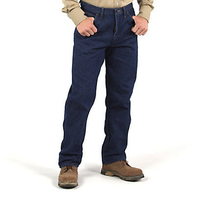Wrangler® Relaxed Fit FR MWZ Jeans