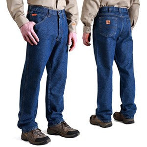 Wrangler® RIGGS Workwear® FR Relaxed Fit Jeans