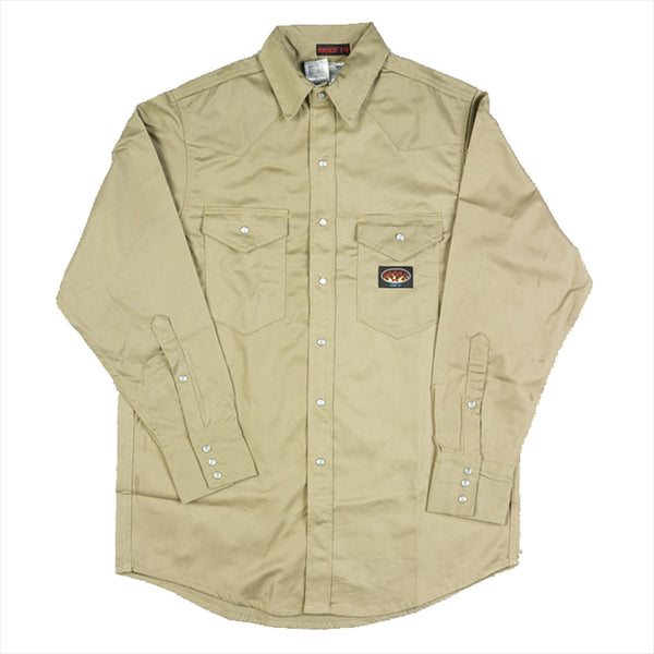 RASCO FR Shirt (2 Colors)