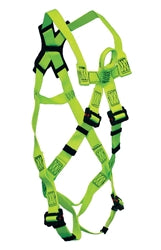 Fall Safe - Arc-Flash Die-Electric Harness