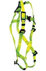 Fall Safe - Arc-Flash Die-electric H style harness