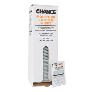 C4002538 Moisture Eater Wipes , Chance