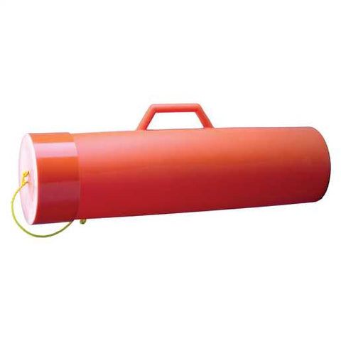 C403-2999 Blanket Cannister w/Handle