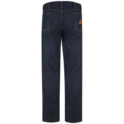 Bulwark EXCEL FR® Straight Fit Denim Jean