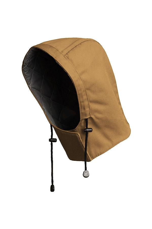 Lapco - Hood Attachment Brown Duck - One Size Fits All