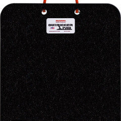 R-4848 OUTRIGGER PAD
