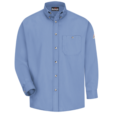 Bulwark 5.25 OZ DRESS SHIRT (3 Colors)