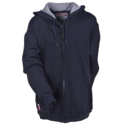 BENCHMARK - HOODED SWEATSHIRT