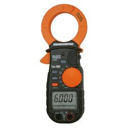 Klein Tools - 1000A AC/DC TRMS Clamp Meter