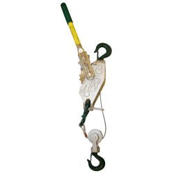 Lugall - Small Frame Cable Hoist