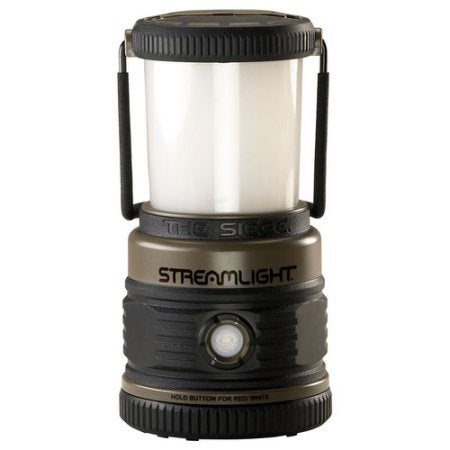 Streamlight - The Siege Coyote