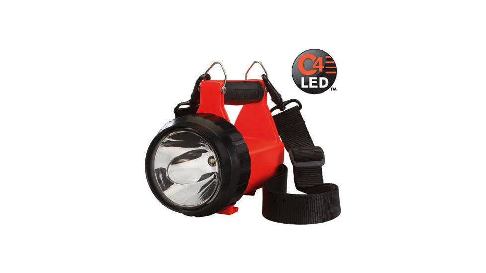 Streamlight - Fire Vulcan LED Standard System