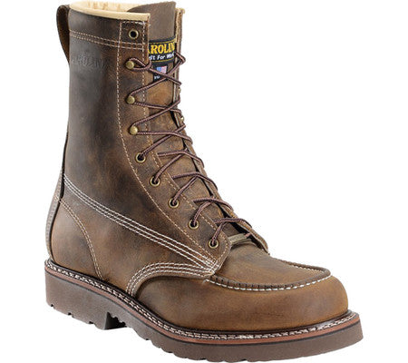 Carolina Shoe Co. - 10''  Boot