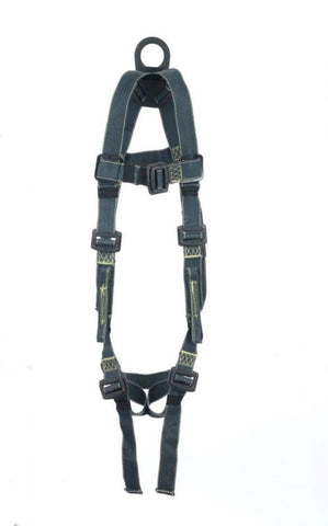 Jelco - Kevlar Harness w/ Dielectic Hardware