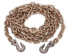 Apex 3/8'' x 20' Grade 70 Binder Chain