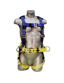 Elk River - Workmaster Harness