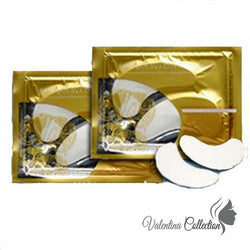 5 pcs. Collagen and Deep Sea Mud Eye Dark Circles patch