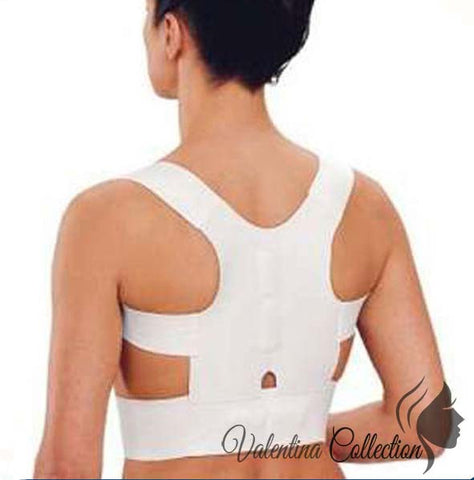 Straighten Your Posture Corset Belt with Magnets