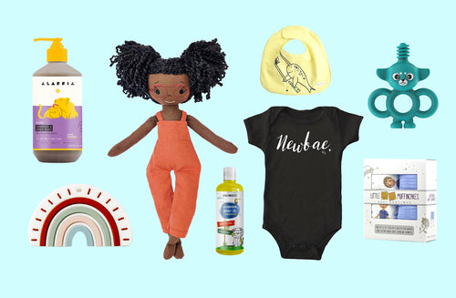 25 Black-Owned Brands for Babies, Kids, and Parents