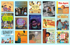 21 Books That Teach Little Kids About Race, Justice, and Equality