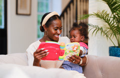 Real Parents, Real Talk… on Breastfeeding: Christina Kwarteng