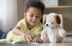 Our Favorite Books for Toddlers Ages 1-5