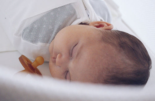 What Are the Best Infant Sleep Cues?