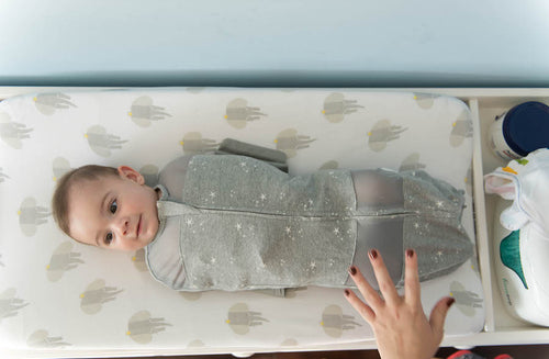 Is Swaddling Safe? A Scientific Study