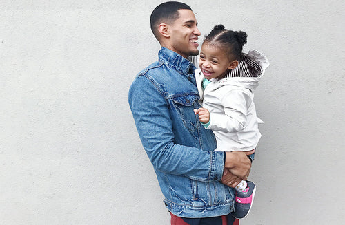 Dads Get Real: The Most Surprising Thing About Fatherhood Is...