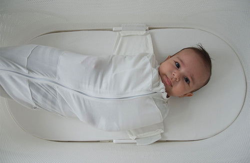 Does Swaddling Prevent SIDS?