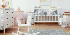 What You Don't Need in Your Nursery